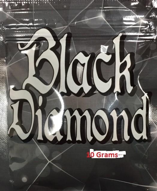 Black Diamond 10