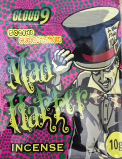 Mad Hatter (Pink)10G