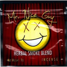 Mr. Nice Guy ((Mild Potency)) 5 Grams (Lavender & Rose Flavor)