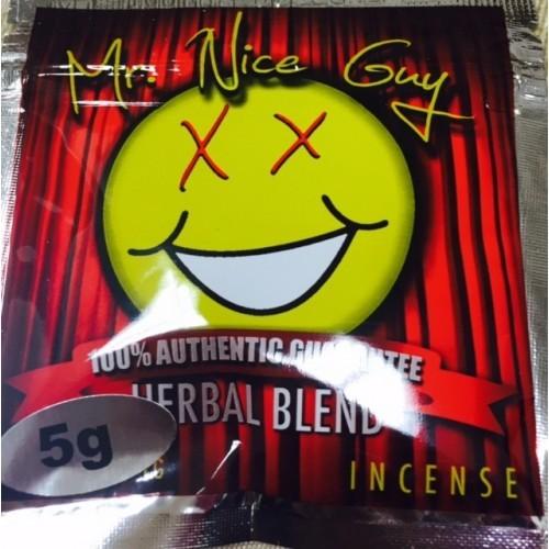 Mr. Nice Guy Red 10 Grams