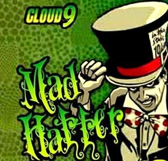 Platinum Mad Hatter 5 Grams (Peach Flavor)