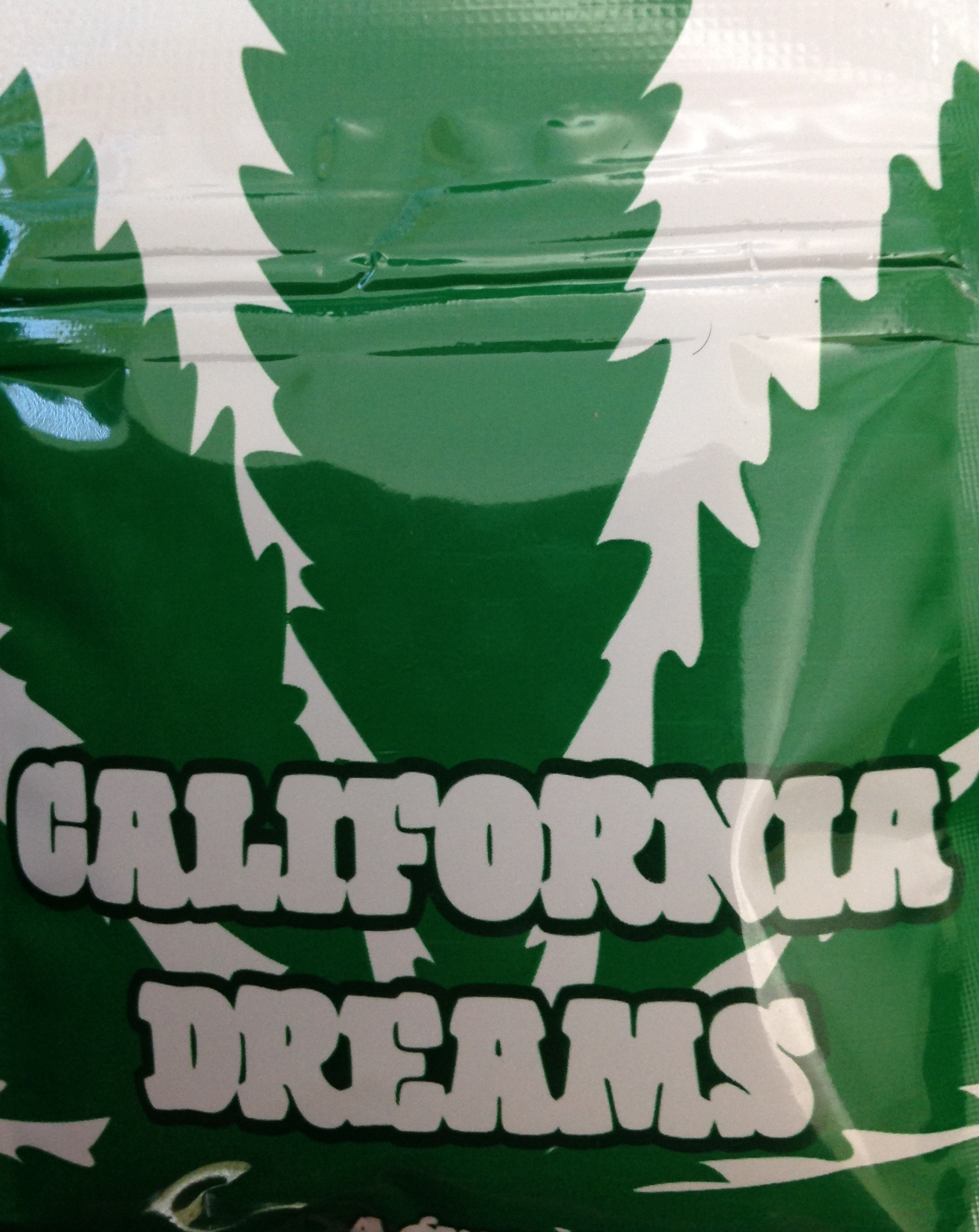 California Dream 4G