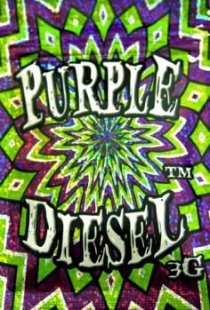 Purple Diesel 3G