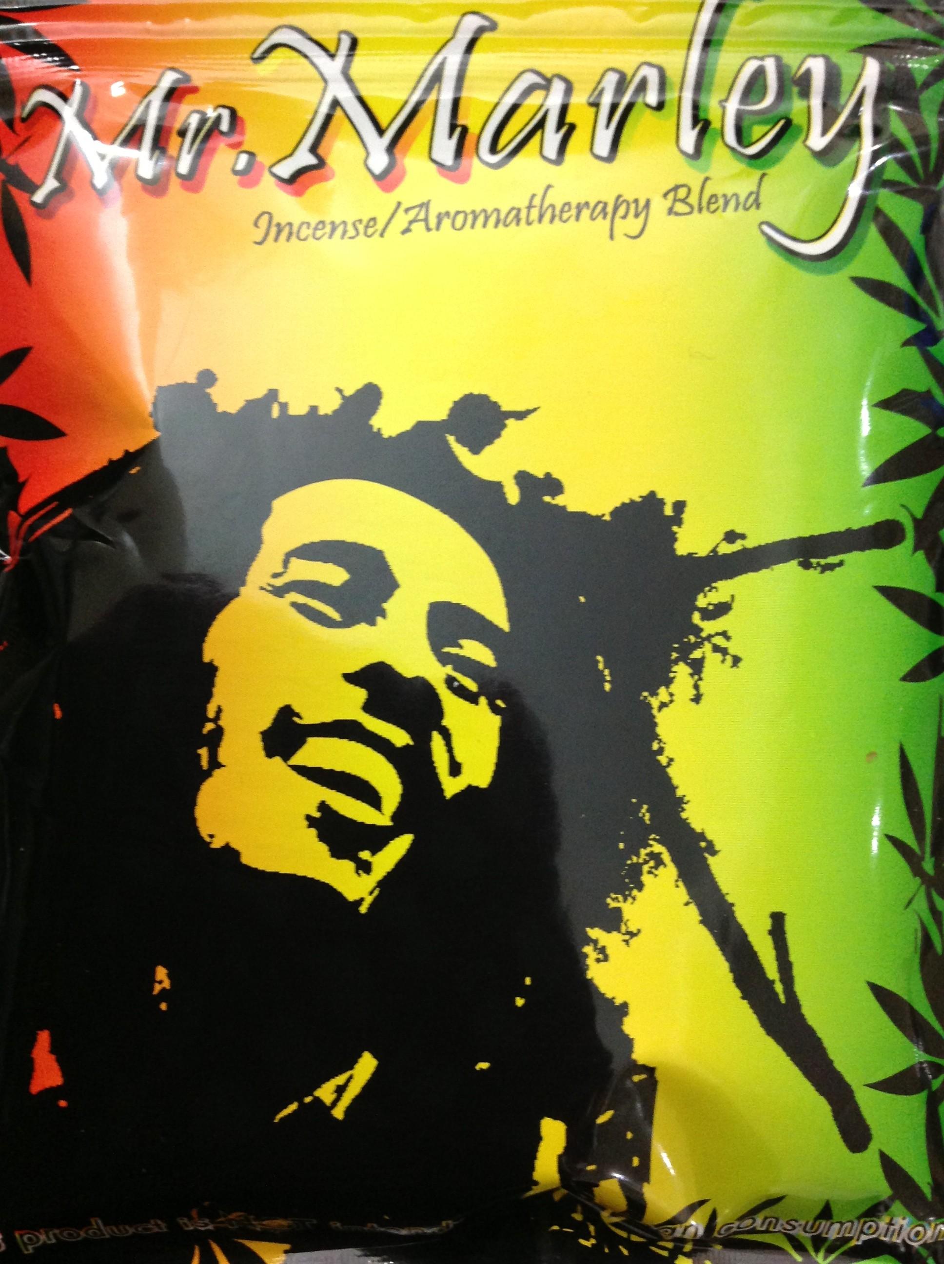 Mr. Marley 10G