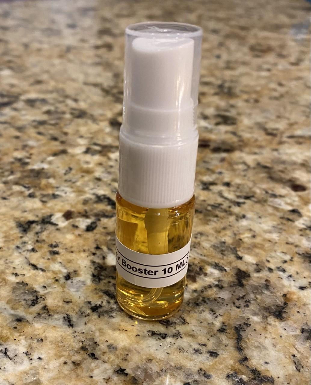 Potency Booster Spray 10 ML