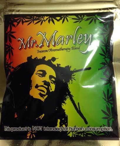 Mr Marley 4G