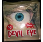 Devil Eye (Tiger Blood Flavor) 5 Grams