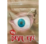 Devil Eye 10G in a Silver Bag