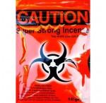 Orange Caution 10 Grams