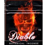 Diablo Incense 10G (Hypnotic Flavor)