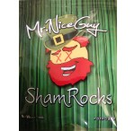Mr Nice Guy Shamrocks10G