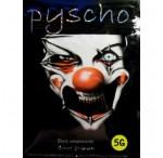 Psycho 5 Grams in Silver bag