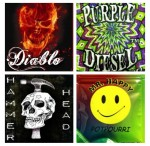 Dope Deal (Diablo, Purple Diesel, Hammer Head, Mr. Happy)