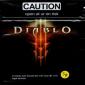 Platinum Caution Diablo 5 Grams (Hypnotic Flavor)