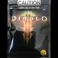 Platinum Caution Diablo 10 Grams (Hypnotic Flavor)