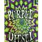Purple Diesel (Hypnotic Flavor) 5 Grams