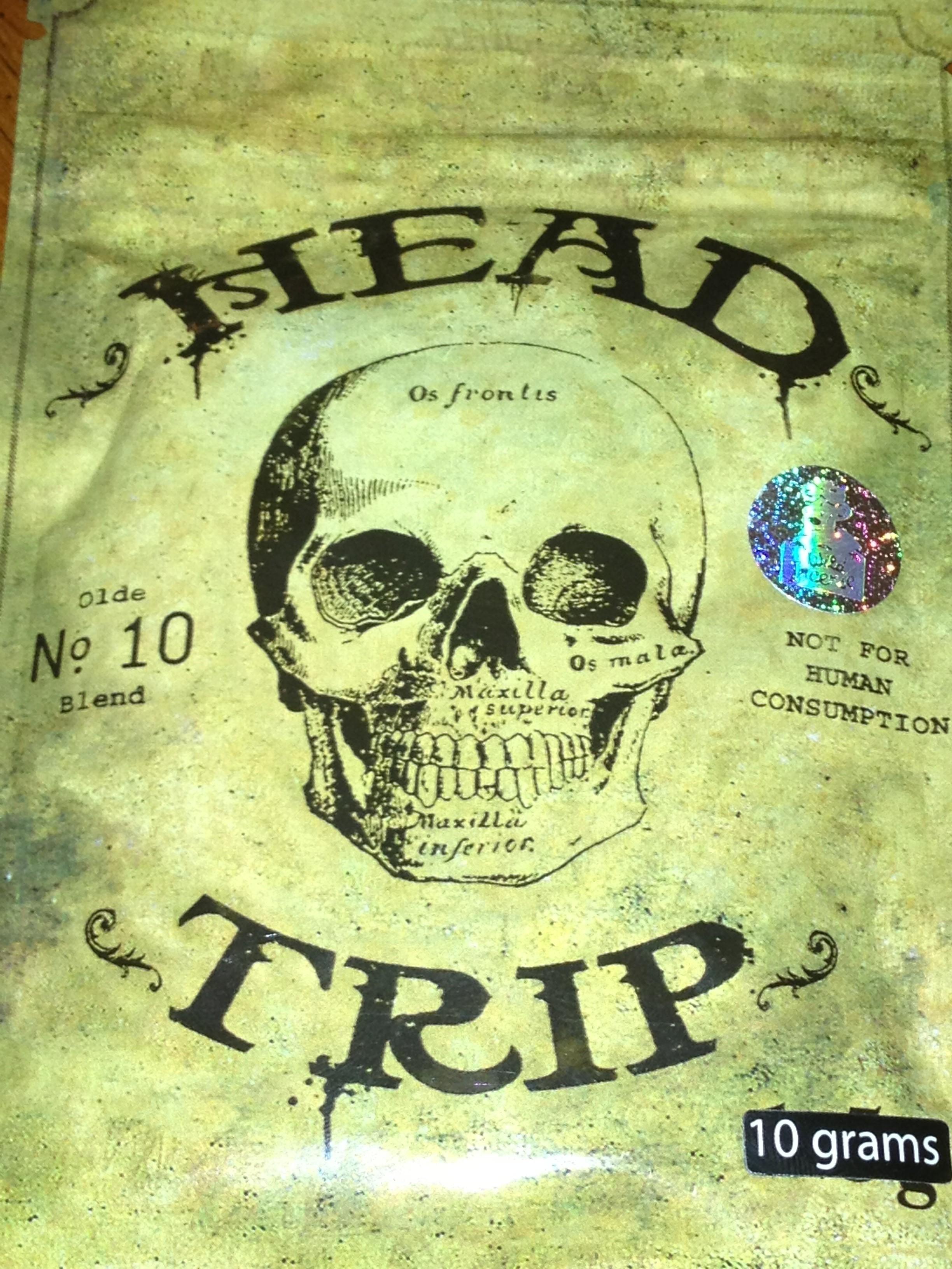Head Trip 10G