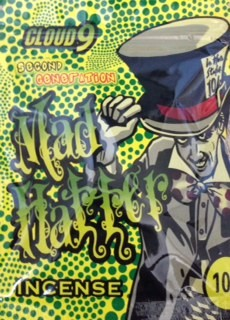 Mad Hatter (Original)10G