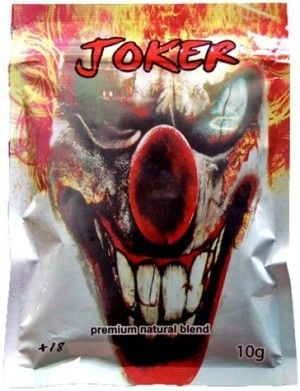 Joker Second Generation 10G