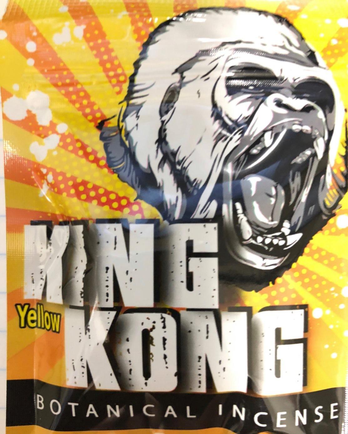 Yellow King Kong 5 G