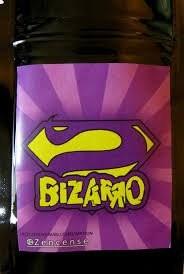 Bizarro (Watermelon Mint Flavor)10G