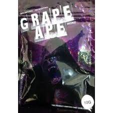 Grape Ape 10 Grams