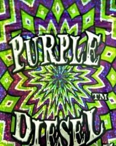 Purple Diesel 5 Grams