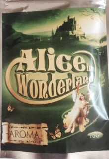Alice In Wonderland 10G